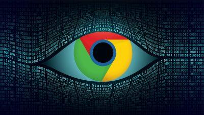 google privacy eye