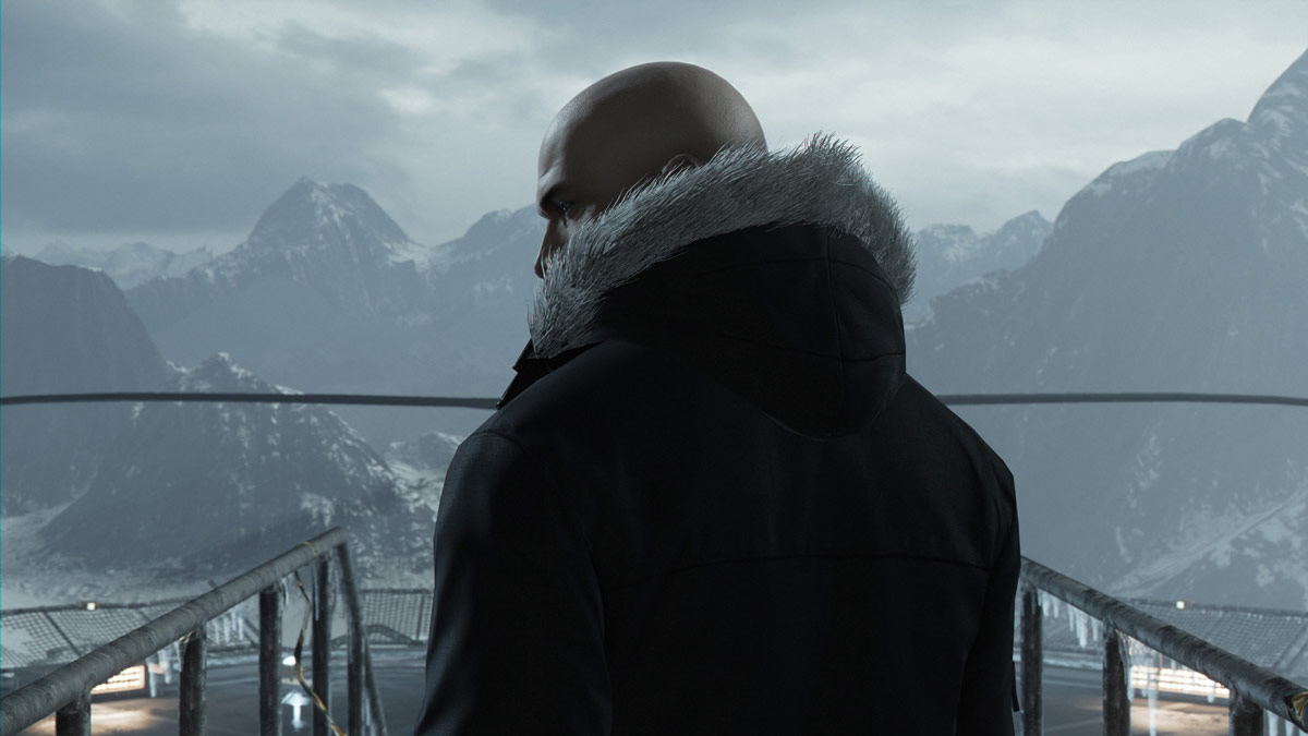 2016's Game of the Year 'Hitman' Now Available for macOS