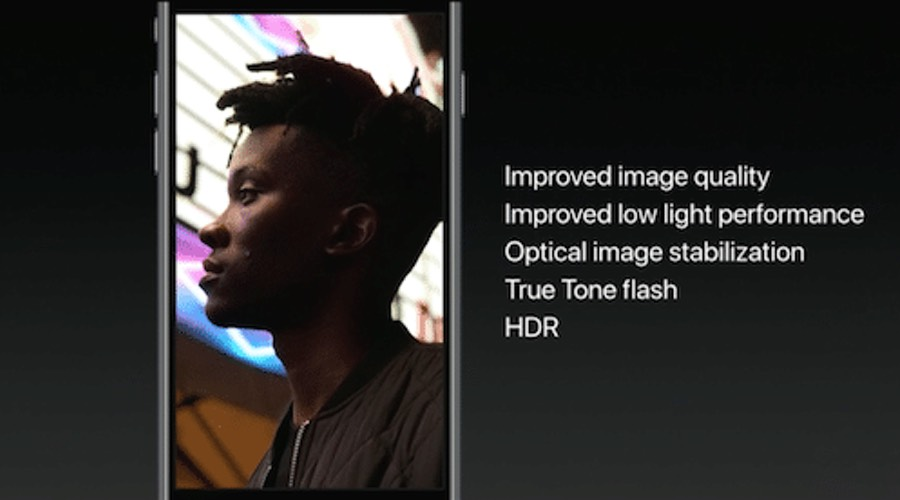 Portrait Mode will have new photo features in iOS 11.