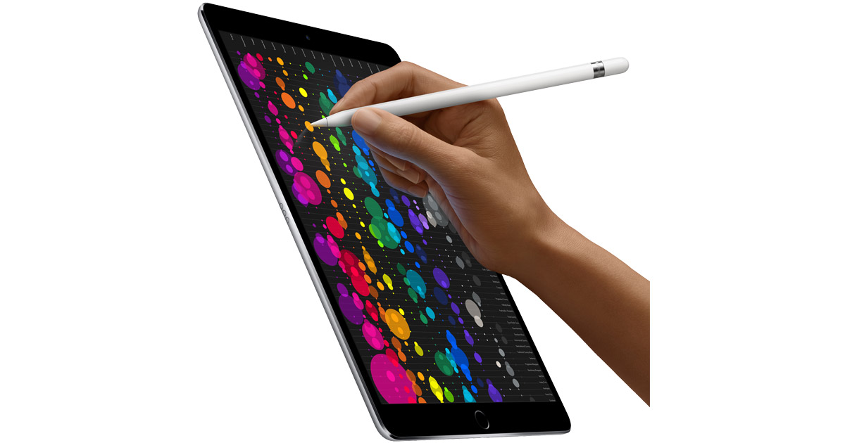 Apple iPad Pro available in store