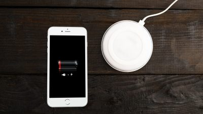 iphone wireless charging