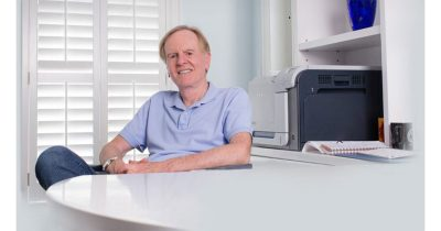 John Sculley interviewed by Bob