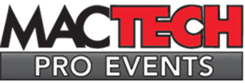 MacTech Pro conference event