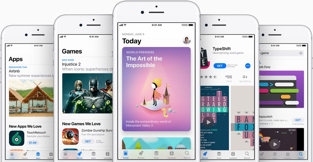 "House App apple removing hundreds of thousands of ""problematic"" apps from"