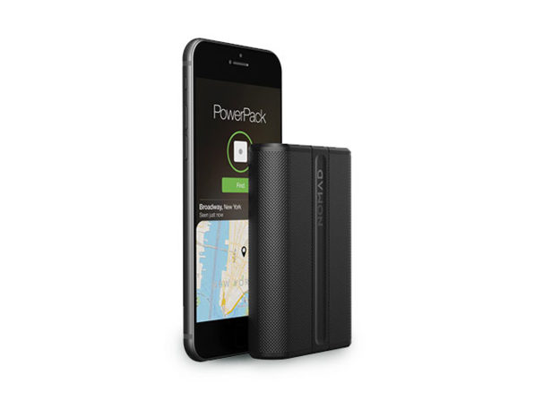 Nomad Tile Trackable PowerPack: $119.95