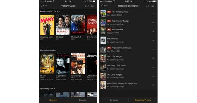 Live over the air HD TV viewing now available in Plex apps for iPhone and iPad