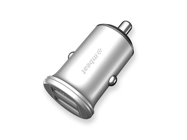 Power Dot Pro Rapid Car Charger: $14.99