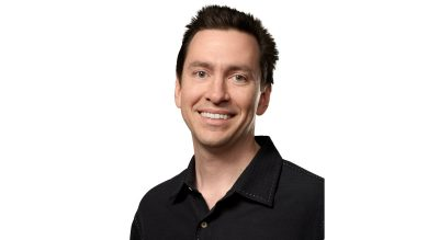 Scott Forstall's Apple Headshot