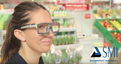 sensomotoric eye tracking glasses