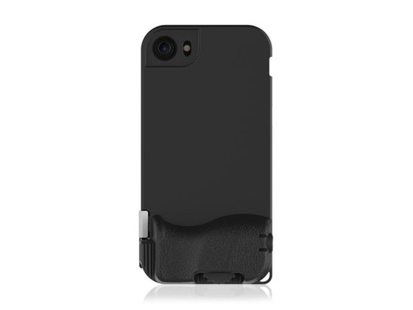 Snap!7 iPhone Camera Cases with HD Wide Angle Lens: $139.99
