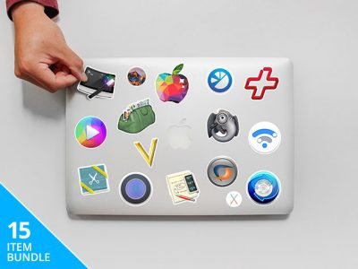 Promo for the World's Biggest Mac App Bundle