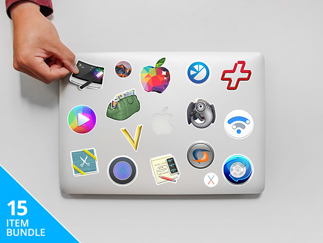 Pay What You Want for The World's Biggest Mac App Bundle