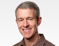 Apple COO Jeff Williams