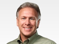 Apple SVP Phil Schiller