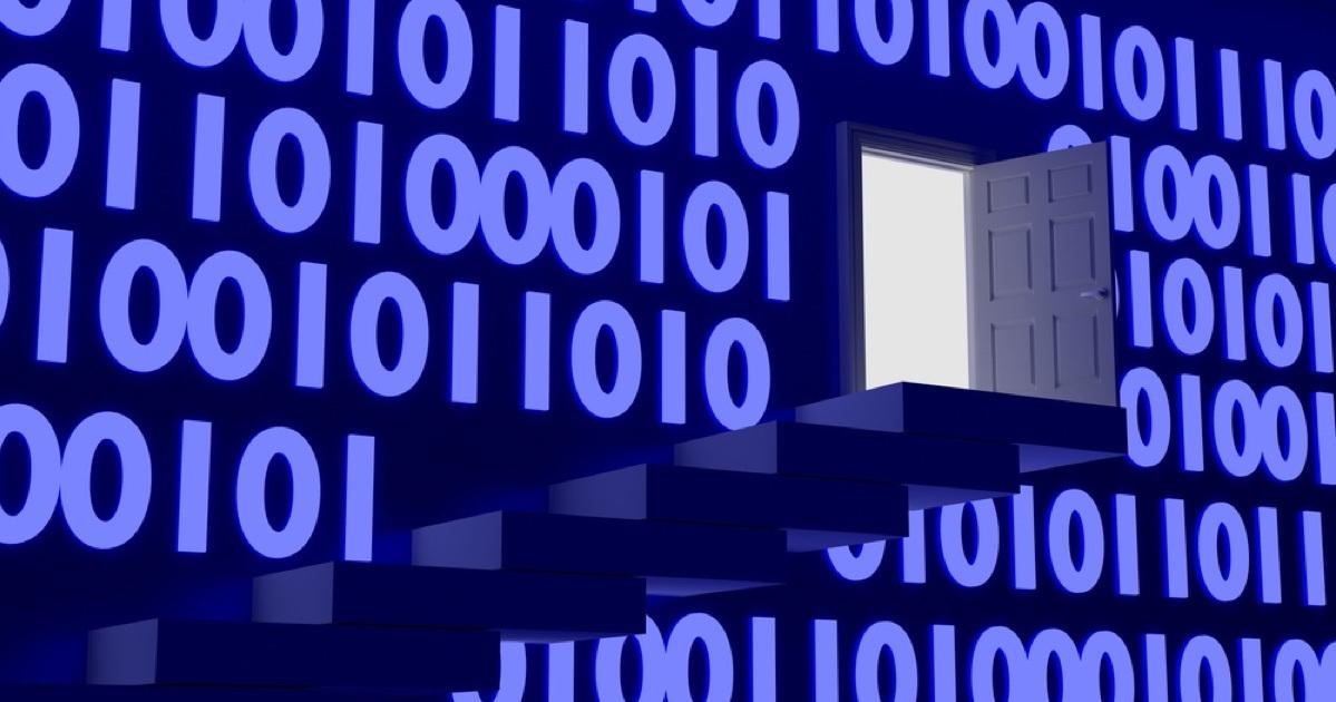 Encryption backdoor
