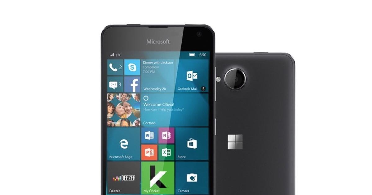 For Microsoft's Windows Phone, Failure Was an Option