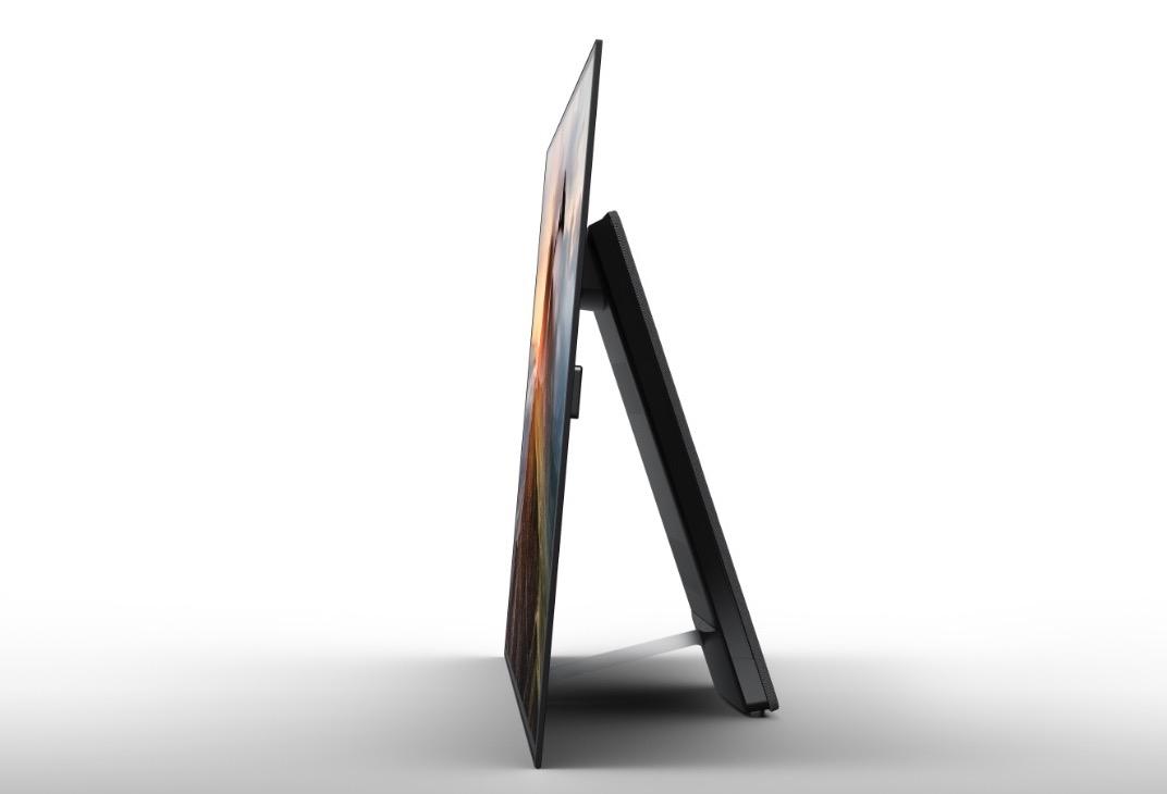 Sony A1E Smart 4K/UHD TV