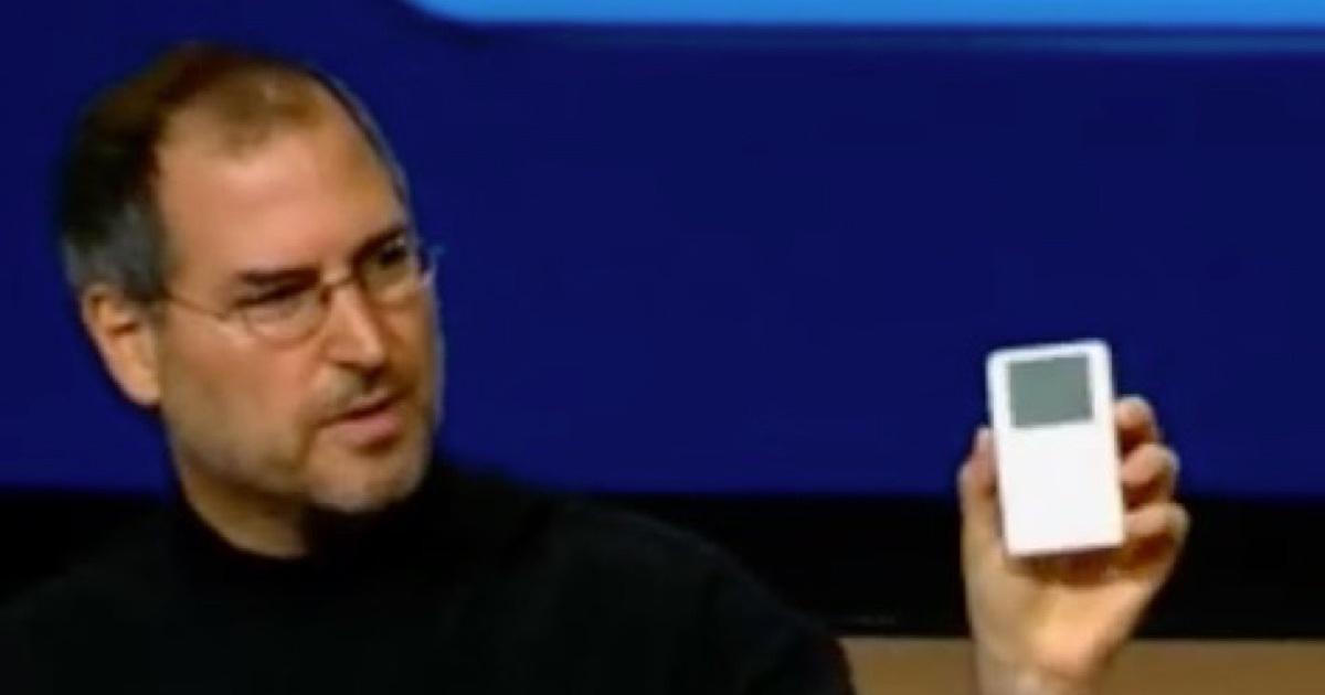The Day Steve Jobs Returned to Apple