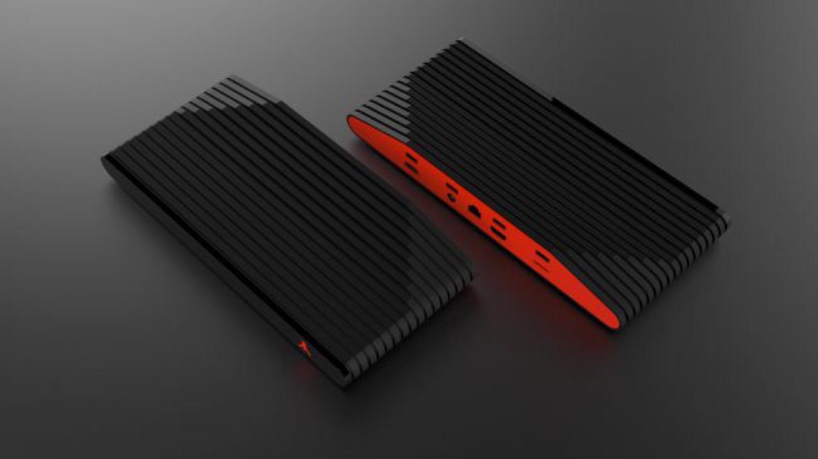 Atari Revives Retro Gaming Console Ataribox