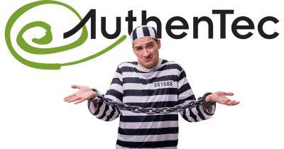 AuthenTec employee settles lawsuit for insider trading