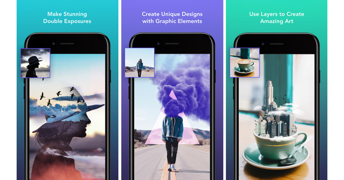Enlight 2 Give You More iPhone Photo Editing Tools for Free