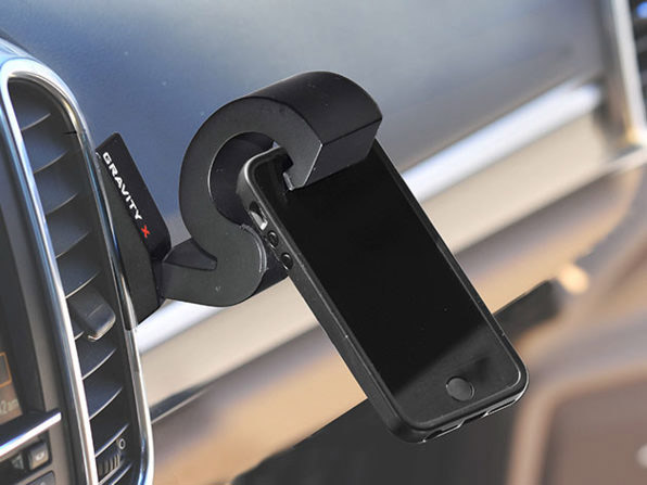 Gravity X Car Mount: $19.99