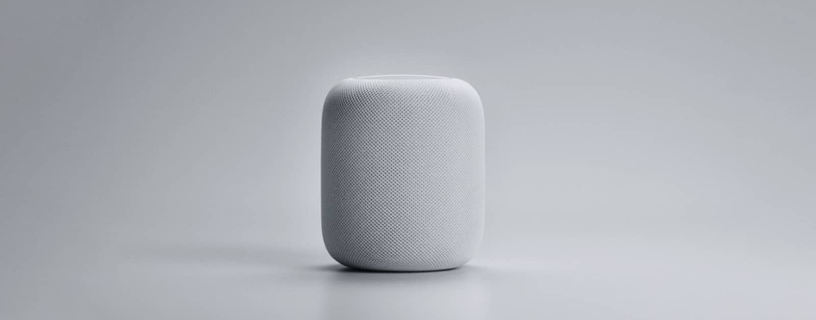 image of homepod