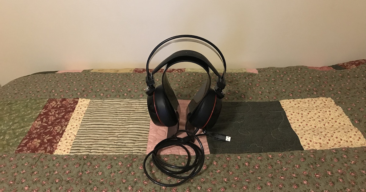 iClever IC-HS20 Gaming Headset