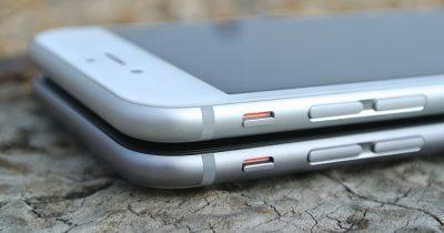 iOS 11 iPhone app switcher