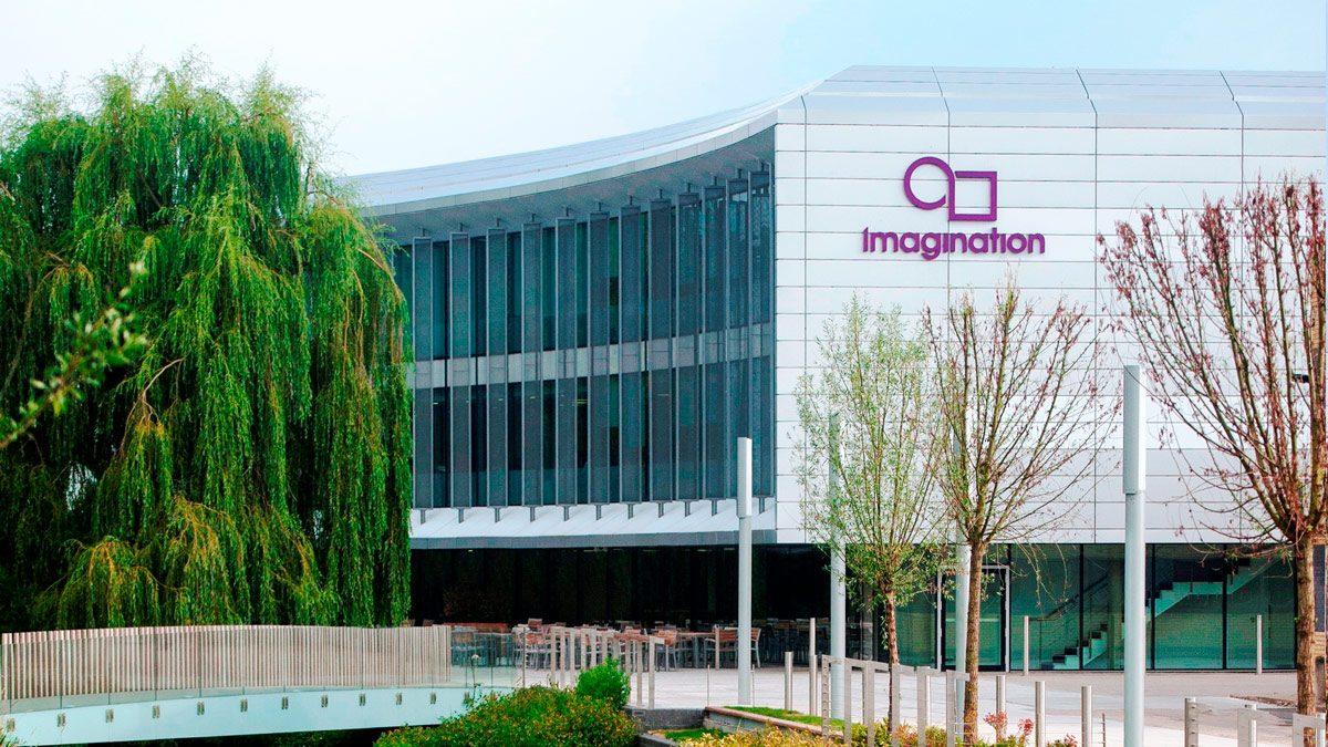 imagination technologies hq