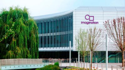 imagination technologies hq