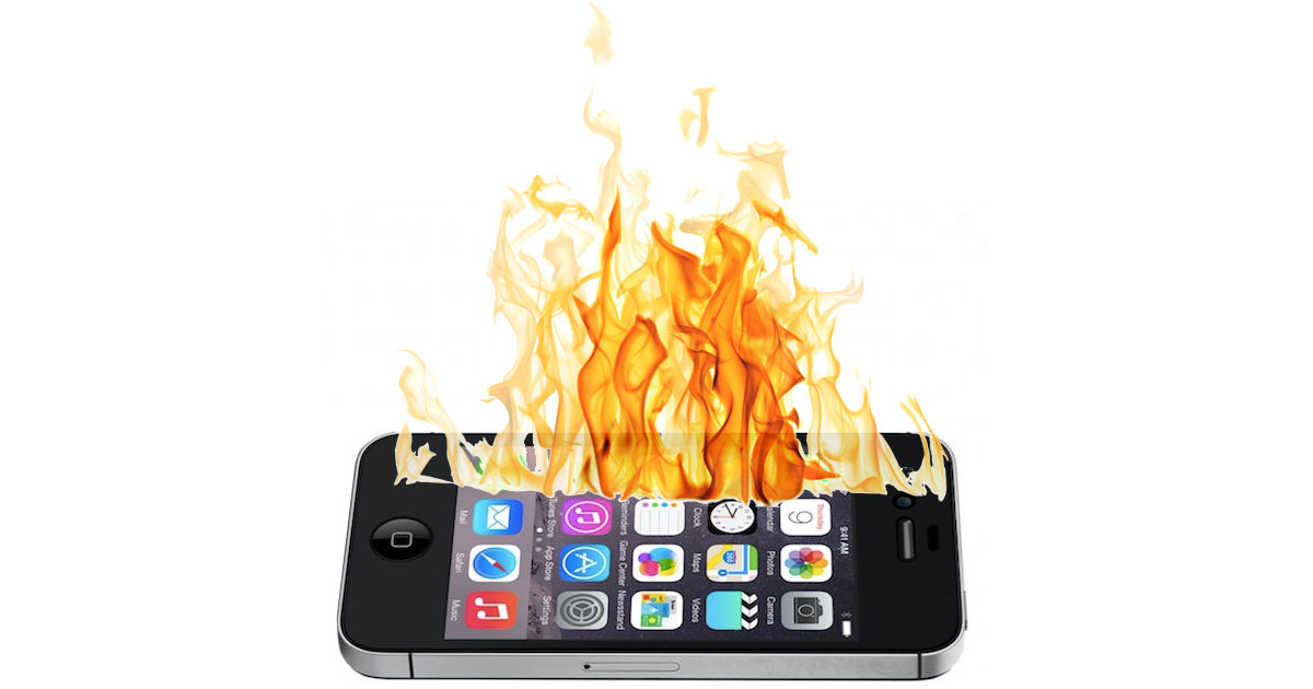 State Farm sues Apple for house fire they say started with an iPhone 4s