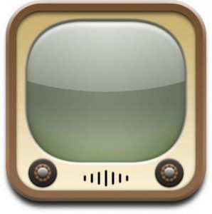 iphone os youtube icon
