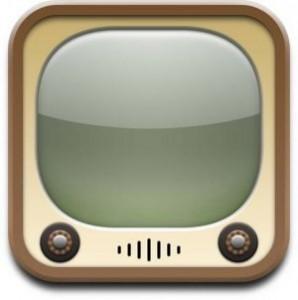 iphone os youtube icon