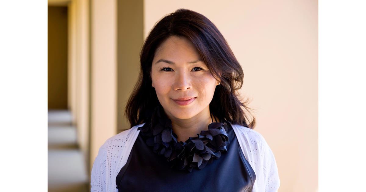 Isabel Ge Mahe named Apple's New Managing Director of Greater China