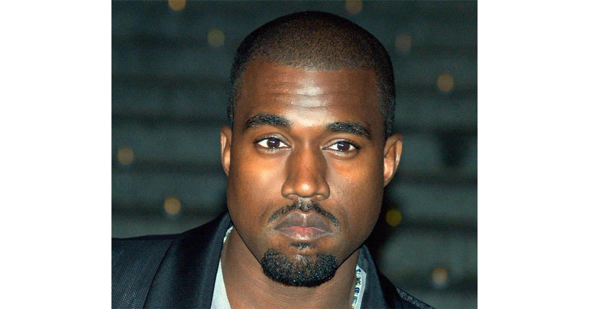 Kanye West ends exclusive streaming music deal with Tidal