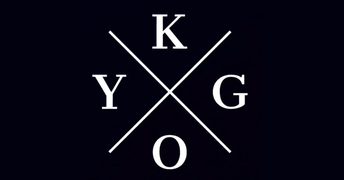 Kygo logo