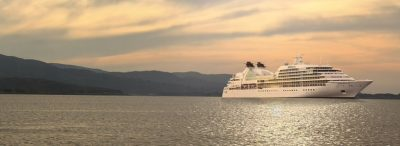 The Seabourn Quest