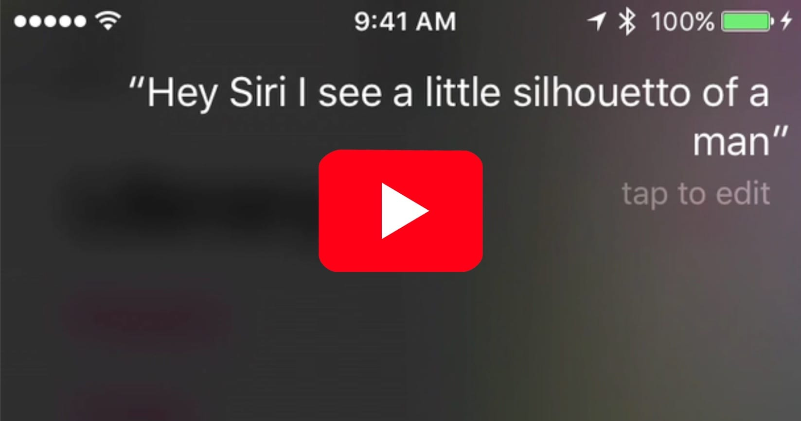 siri just a poor assistant u2013 an homage to queen video the mac