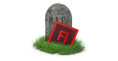 Adobe ending all Flash support in 2020