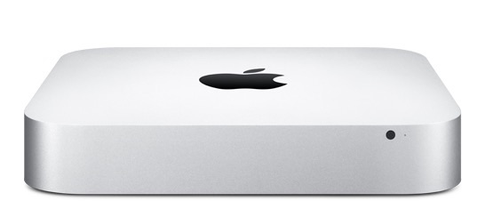 Beloved Mac mini