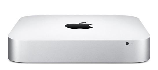 Beloved Mac mini