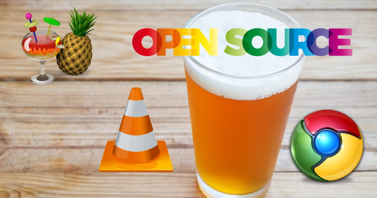 open source software homebrew