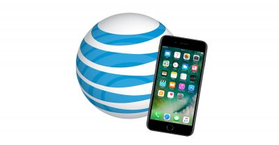 AT&T promo includes a free iPhone or iPad with DirecTV subscription