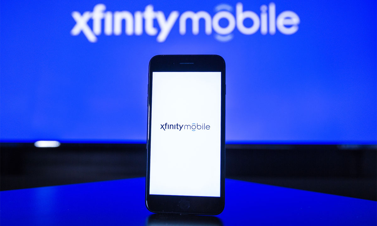 Comcast Launches Xfinity Mobile Wireless Service Nationwide