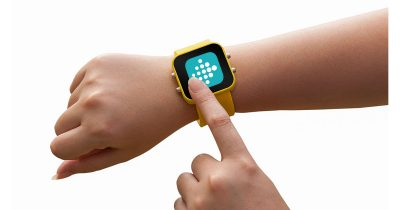 Fitbit releasing new smartwatch to compete with Apple Watch this fall