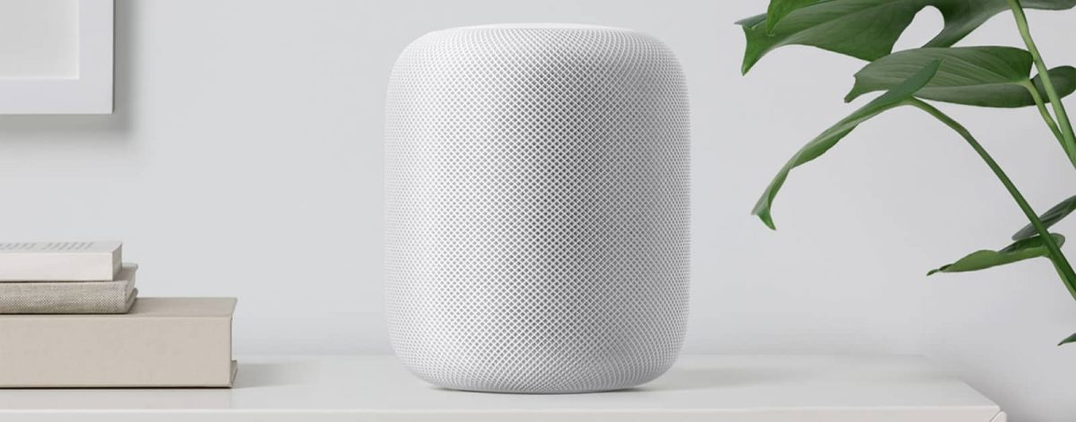 The HomePod is one of the Apple product delays.
