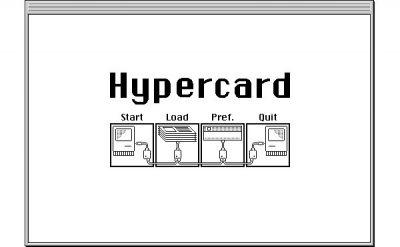 HyperCard
