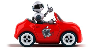 Apple Car engineers get new jobs at Zoox