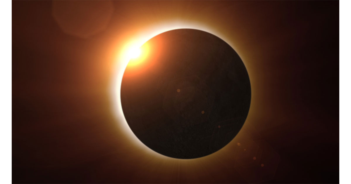 Here's Where to Find Protective Eyewear for the Solar Eclipse